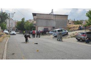 Kayseri'de doktora silahlı saldırı