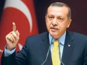 Başbakan Erdoğan'dan sürpriz zirve!