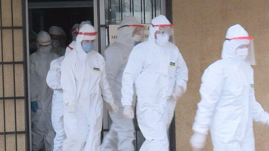 TTB'den filyasyon uyarısı: Filyasyon ekipleri dağıtılmamalı
