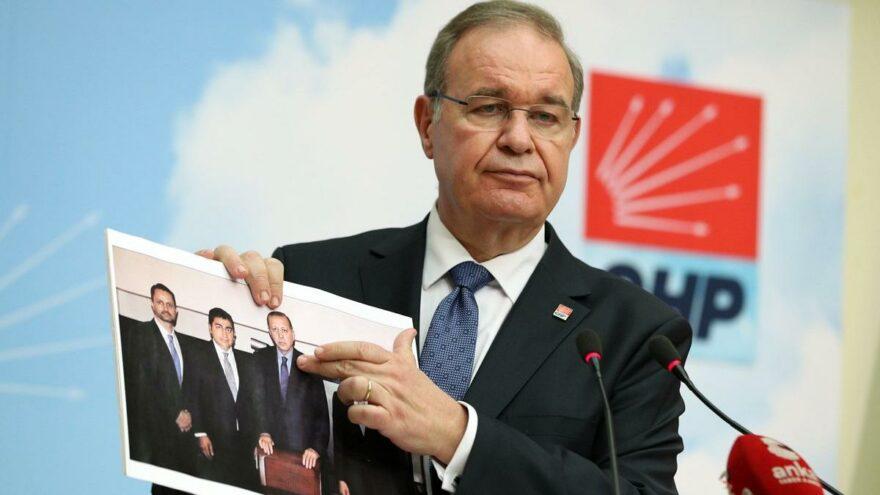 CHP'li Öztrak, o fotoğrafla sordu: Kaçışına kimler göz yumdu?