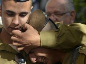 Hamas: '91 İsrail askeri öldürdük'