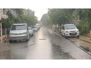 Metrekareye 50 kilodan fazla yağış düştü