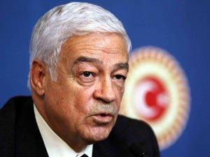 AKP'nin kurucu üyesi Dengi Mir Mehmet Fırat istifat etti