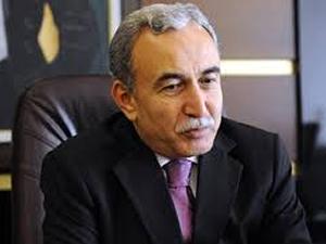 Adana Valisi Büyük Suriyelilerle bayramlaştı