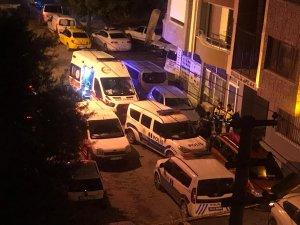 35 suç kaydı bulunan ve cezaevinden izinli çıktığı öğrenilen şahsın anne ve babasını öldürdüğü iddia edildi