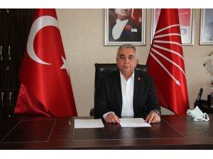 CHP İl Başkanı Çankır, Didim Belediye Başkanı Atabay'a saldırıyı kınadı
