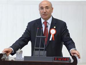 CHP Milletvekili Tanal'dan bomba açıklama