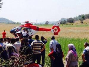Bayram ziyareti faciayla sonuçlandı: 2 ölü