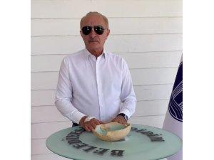 """Didim Belediye Başkanı Atabay """"Sağlığımız yerinde görevimizin başındayız"""""""