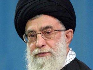 İran'ın dini liderinden Hamas'a destek