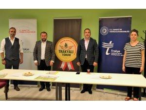 Trakya Tohumculuk Kümesi URGE Projesi uygulanmaya başlandı