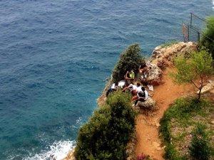 Antalya için feleket rapor