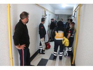 Bolu'da 2 gündür haber alınamayan adam evinde ölü bulundu