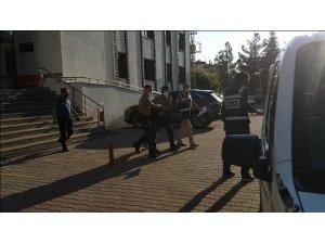 Doktora tabancayla saldıran şahıs tutuklandı