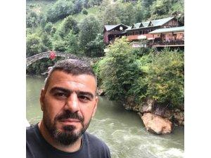 Trabzon'da yayla yolunda kaza: 1 ölü