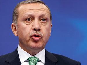 Başbakan Erdoğan o madalyayı geri verecek