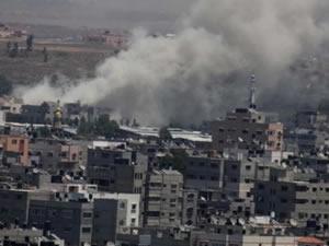İsrail ile Filistin arasında yeni ateşkes iddiası