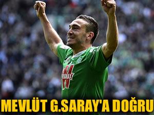 """""""Galatasaray ile anlaştık"""""""