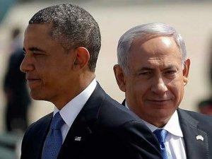 Obama Netanyahu'yu operasyonun bitmesi için azarladı
