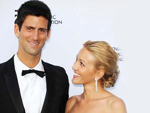 Novak Djokovic'in müslüman olacağı yalan çıktı