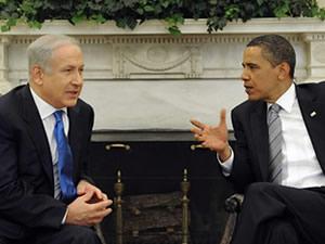 Obama'dan Netanyahu'ya ateşkes fırçası