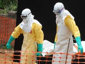 Ebola salgını Batı Afrika'yı alarma geçirdi!