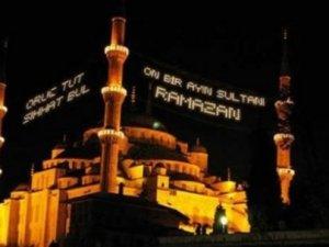 Ramazan ayı boyunca en çok satılan ürün