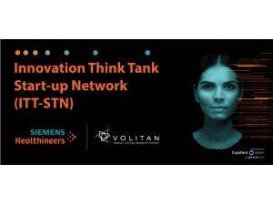 Siemens Healthineers Türkiye ve Volitan Global, sağlık alanında destekleyecekleri start-up'ları seçti