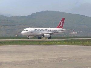 İstanbul-Zonguldak iç hat seferleri başladı
