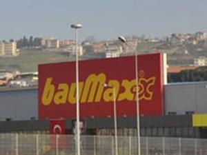 bauMax İstanbul'a veda etti