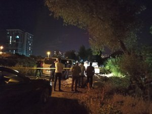 Ankara'da bir kişi otomobilde ölü bulundu