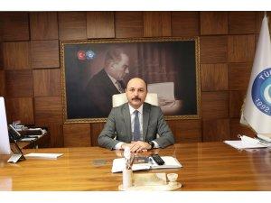 Türk Eğitim-Sen kuruluşunun 29. yılını kutluyor