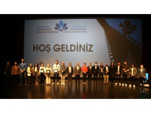 Sultanbeyli Uluslararası Kısa Film Yarışması ödülleri sahiplerini buldu