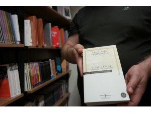 Yunus Emre Yılı'nda Yunus Emre kitaplarına beklenen ilgi yok