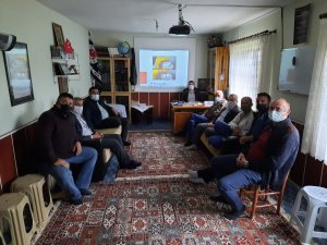 Kastamonu'da kasaplık kursu açıldı