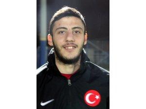 Sivasspor, Hakan Çinemre ile ilgileniyor
