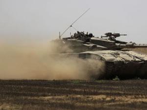 İsrail ateşkesi bozan taraf oldu:4 ölü