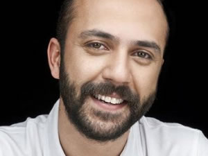 Hrant'ı oynayacak oyuncu belli oldu!