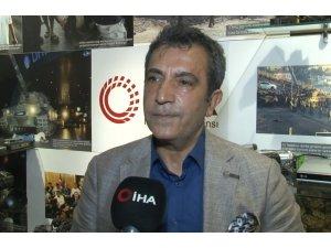"""Hasan Hüseyin Önder: """"Fatih Terim'in ne diyeceği çok önemli"""""""