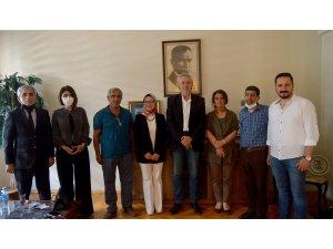 Malatya Kültür Yaşam Derneği faaliyetlerine başladı