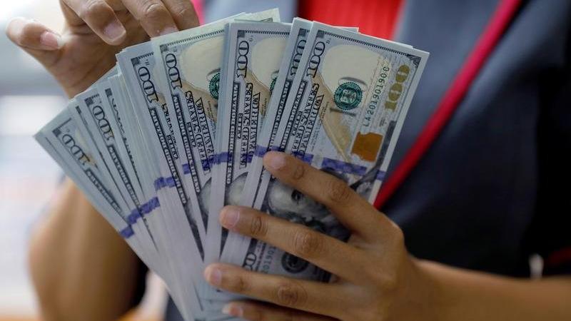 St. Louis Fed Başkanı konuştu, dolar hareketlendi