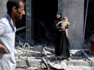 İsrail Türk gazeticilere ateş açtı