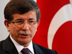 Ahmet Davutoğlu'na başbakanlık sorusu