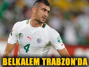 Premier Lig'den Trabzonspor'a...