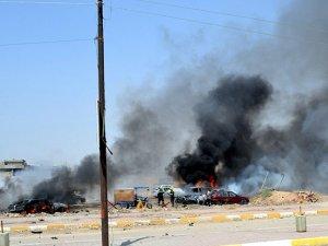 Irak'ta saldırı: 76 ölü