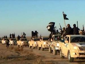 IŞİD, peşmergeye saldırdı