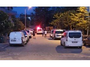 Arkadaşını sokak ortasında pompalı tüfekle vurarak kaçtı