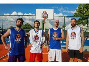 Red Bull Half Court'ta Ankara finalistleri belli oldu