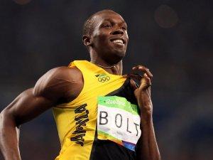 Rekortmen Olimpiyat koşucusu Usain Bolt ikiz babası oldu