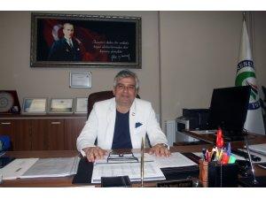 Prof. Dr. Türkmen Karadeniz için müsilaj tehdidine dikkat çekti